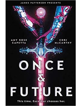 Once & Future by Amazon
