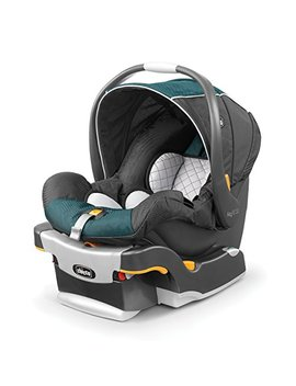 Chicco Key Fit 30 Infant Car Seat, Eucalyptus by Chicco