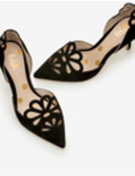 Eloise Mid Heels by Boden