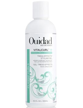 Vital Curl+ Tress Effect Styling Gel by Ouidad