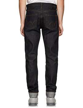 Raymon Selvedge Denim Slim Jeans by Edwin