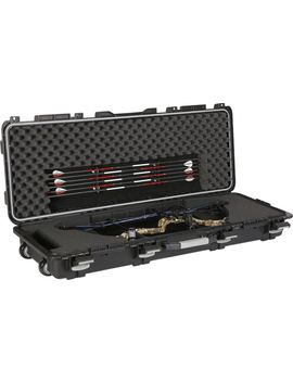 Plano 109600 Field Locker Compound Bow Case by Plano