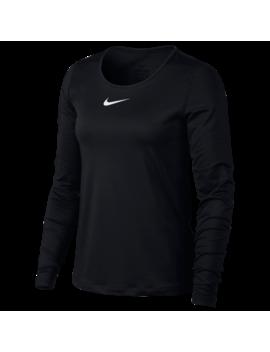 Nike Pro Warm Long Sleeve Top by Foot Locker