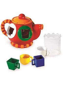 Tolo Teatime Shape Sorter by Tolo