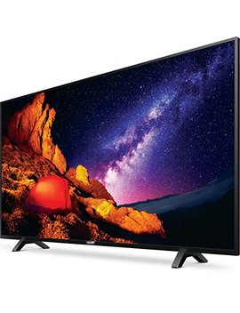 """Philips 50"""" Class 4 K Uhd Led Tv With Hdr 10 And Smart Tv (50 Pfl5603/F7) by Philips"""