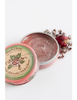 Rosebud Perfume Co. Mocha Rose Lip Balm Tint by Free People