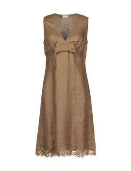 Valentino Roma Knee Length Dress   Dresses by Valentino Roma