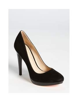'chelsea' High Pump by Cole Haan