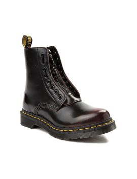 Womens Dr. Martens Pascal Front Zip Boot by Dr. Martens