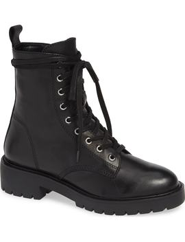 Grid Boot by Steve Madden