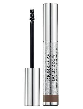 Diorshow Bold Brow Instant Volumizing Brow Mascara by Dior
