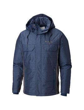 Men's Mount Tabor™ Hybrid Jacket by Columbia Sportswear
