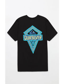 Quiksilver Spearhead T Shirt by Pacsun