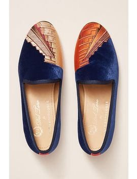 Del Toro Pyramid Flats by Anthropologie