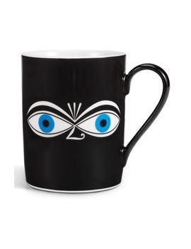 Eyes Porcelain Coffee Mug by Vitra