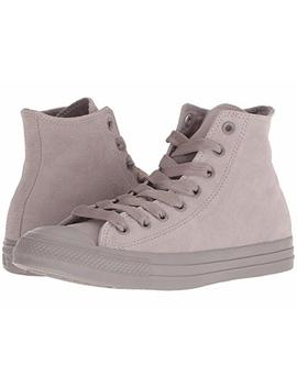 Chuck Taylor All Star Tonal Suede   Hi by Converse