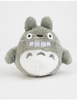 Enesco Gund Totoro Plush by Enesco Gund