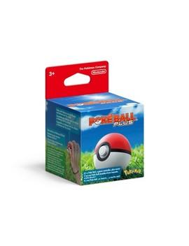 Nintendo Poke Ball Plus by Nintendo