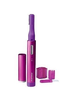 Philips® Women's Precision Perfect Electric Trimmer   Hp6390/52 by Philips