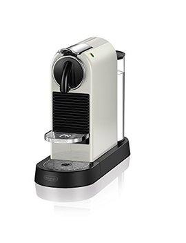 Nespresso Citi Z Original Espresso Machine By De'longhi, White by De Longhi