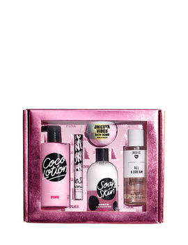 Ultimate Beauty Box by Victoria's Secret