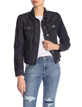 Tammi Denim Jacket by William Rast