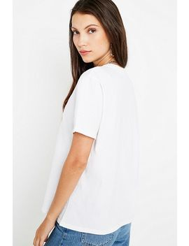 Uo Capricorn Horoscope T Shirt by Urban Outfitters