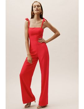 Trinity Jumpsuit by Anthropologie
