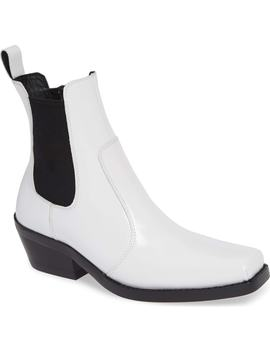 Poker Chelsea Boot by Jeffrey Campbell