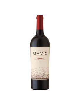 Alamos® Malbec   750m L Bottle by Gallo