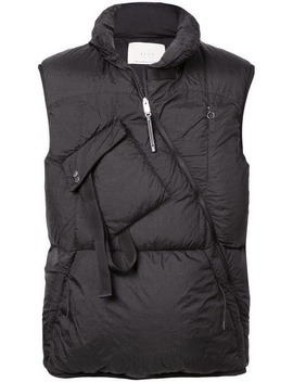 Padded Gilet by 1017 Alyx 9 Sm