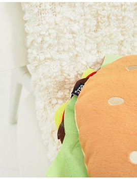 Typo   Coussin Hamburger by Typo