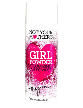 Girl Powder Volumizing Hair Powder by Not Your Mother's