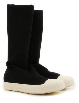 Shoes For Men by Rick Owens Drkshdw