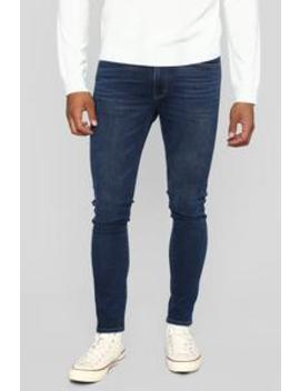 Steer The Game Skinny Jeans   Medium Wash by Fashion Nova