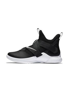 Le Bron Soldier 12 (Team) by Nike