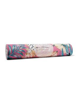 Tiger Lily Printed Yoga Mat by La Vie Boheme Yoga
