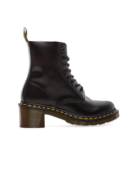Clemency 8 Tie Boot by Dr. Martens
