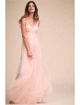 Camden Dress by Bhldn