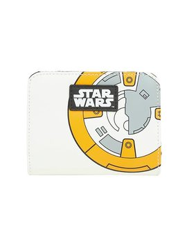 Loungefly Star Wars: The Force Awakens Bb 8 Wallet by Hot Topic