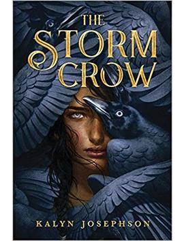 The Storm Crow by Amazon