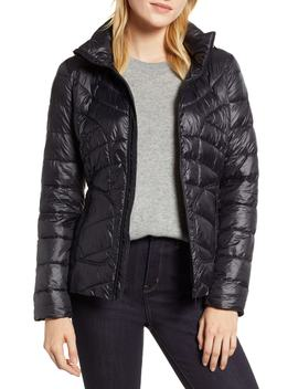 Puffer Jacket by Halogen®