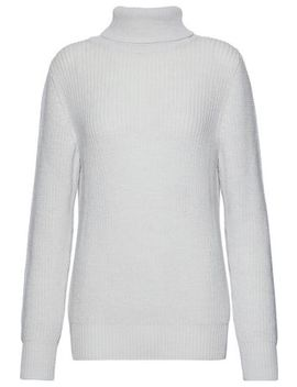 Saraje Ribbed Knit Turtleneck Sweater by Iro