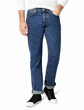 Levi's Men's 501 Original Fit Jeans Pack Of 10 by Levi's