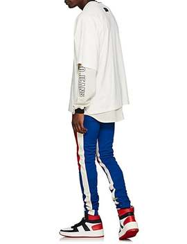 Colorblocked Jersey Track Pants by Fear Of God
