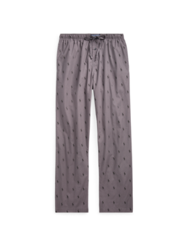 Woven Cotton Pajama Pant by Ralph Lauren