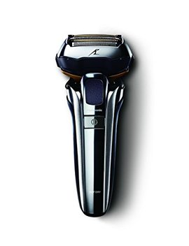Panasonic Es Lv6 Q Five Blade Wet And Dry Shaver by Panasonic