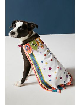 Dress Up Pup Cape by Sit Stay Love