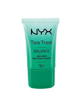 Nyx Tea Tree Balance   Skin Serum And Primer by Nyx