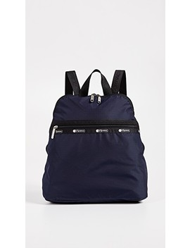 Rebecca Backpack by Le Sportsac